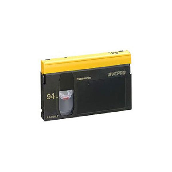 Panasonic DVCPRO 94-Minute Video Cassette - Large