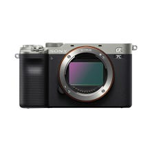 Sony Alpha 7C Full-frame Compact Mirrorless Camera