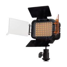 Alphatron Tristar 2 Daylight On-Camera LED