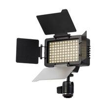 Alphatron Tristar 4 Bi-Color On-Camera LED