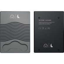 Angelbird Atomos Master Caddy 4K RAW (500GB)