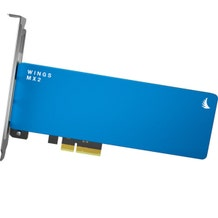 Angelbird Wings MX2 PCIe x2 M.2 Solid State Drive