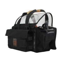 Porta Brace Audio Organizer Case - Black