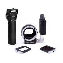 Aputure DEC Vari-ND Wireless Lens Adapter - EF/EF-S to MFT-Mount