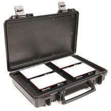 Aputure MC RGBWW Mini LED 4-Light Travel Kit