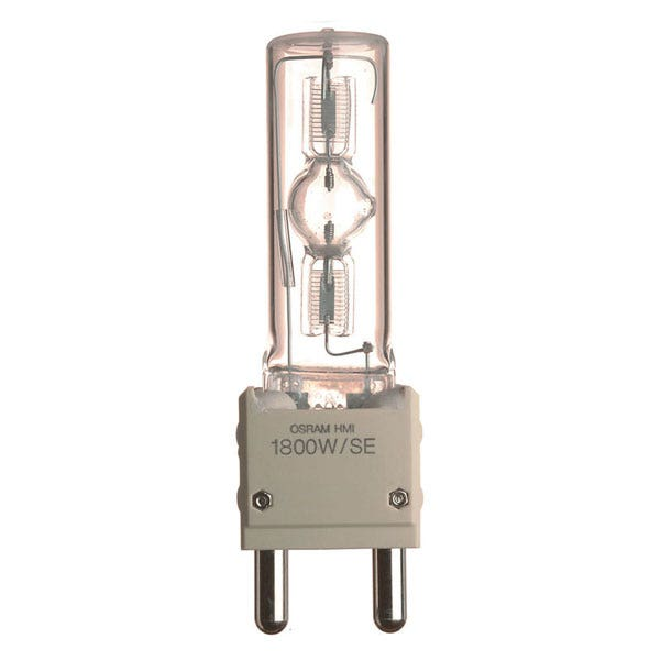 Arri SE HMI Lamp (1800W)
