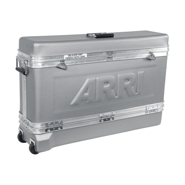 Arri Molded Rolling Case for S60-C Single SkyPanel