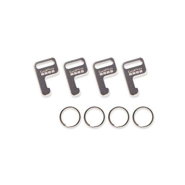 GoPro Wi-Fi Attachment Keys/Rings