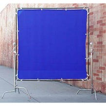 Matthews Studio Equipment 6 x 6' Butterfly/Overhead Snap-A-Part Light Duty Frame
