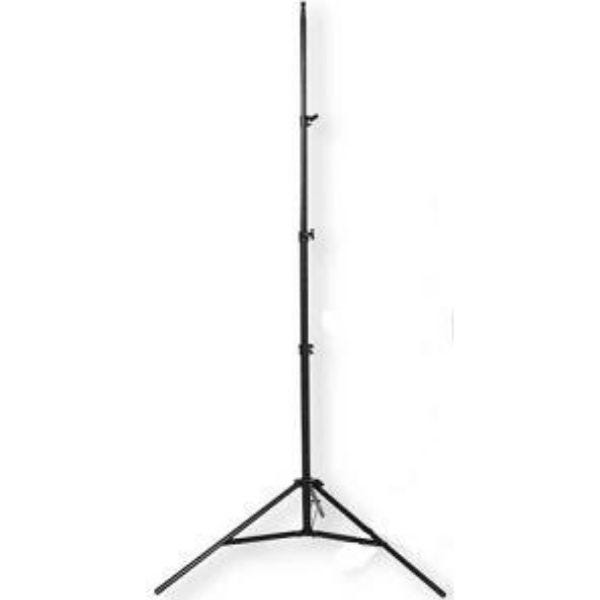 Matthews Studio Equipment 8.4' Light/ Heavy Kit Stand - Double Riser