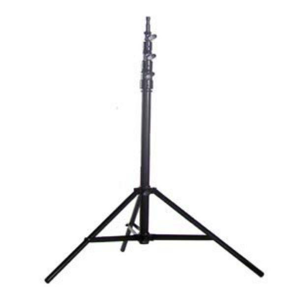 Matthews Studio Equipment 12.4' Light/Heavy Kit Stand - Triple Riser
