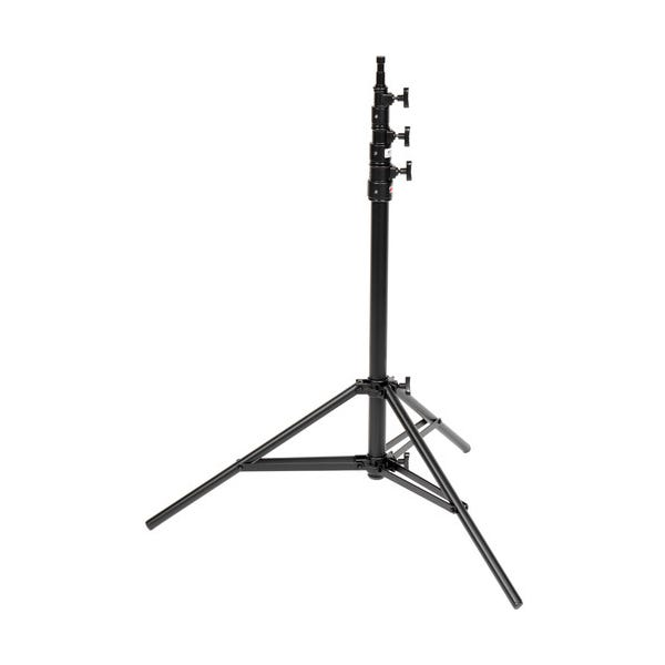 Matthews Studio Equipment 7.7' Medium Duty Kit Stand with Brake - Triple Riser