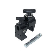 Matthews Studio Equipment Mafer Clamp & Pin - Black