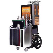 Backstage Grip Junior Cart