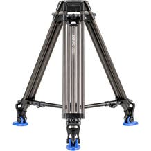 Benro C673TM Dual Stage 75mm Bowl Carbon Fiber Tripod
