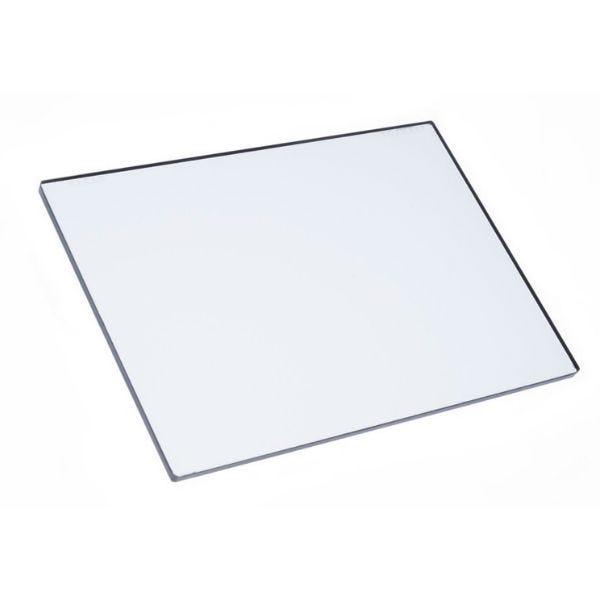 Formatt 6.6x6.6 Clear Optical Flat