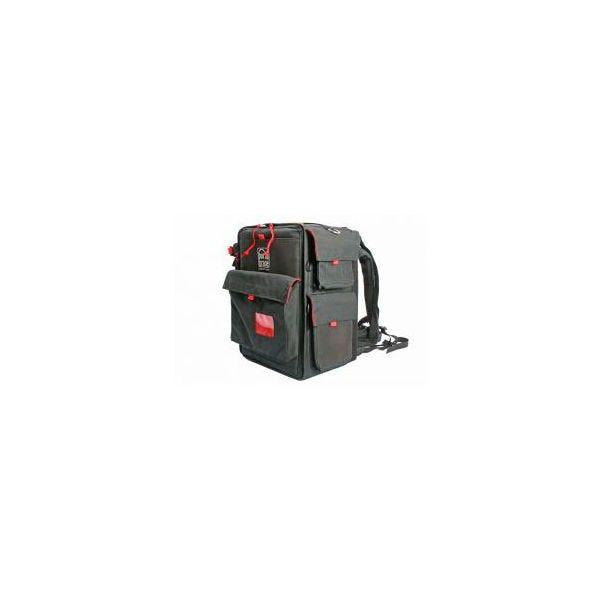 Porta Brace Backpack DSLR Cameras (Black) BK-2NR