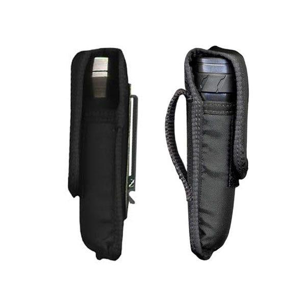 Ripoffs BL-63 & CO-63 Flashlight Holster (Belt Loop or Clip On)