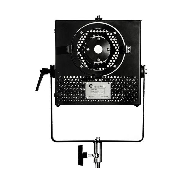 HIVE LIGHTING Bee Plasma Flood Light Kit with Dual AC Power Supply