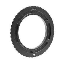 Bright Tangerine 114-85mm Threaded Adapter Ring for ENG Wide Angle Lenses