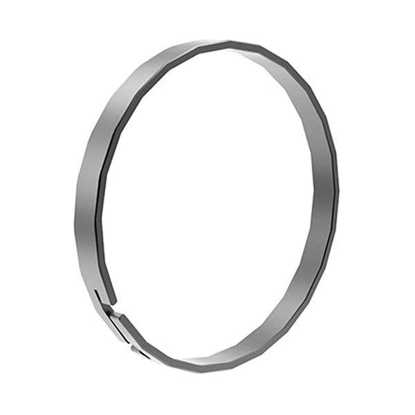 """Bright Tangerine 150 to 142mm Clamp-On Ring for Viv & Viv 5"""" Matte Box"""
