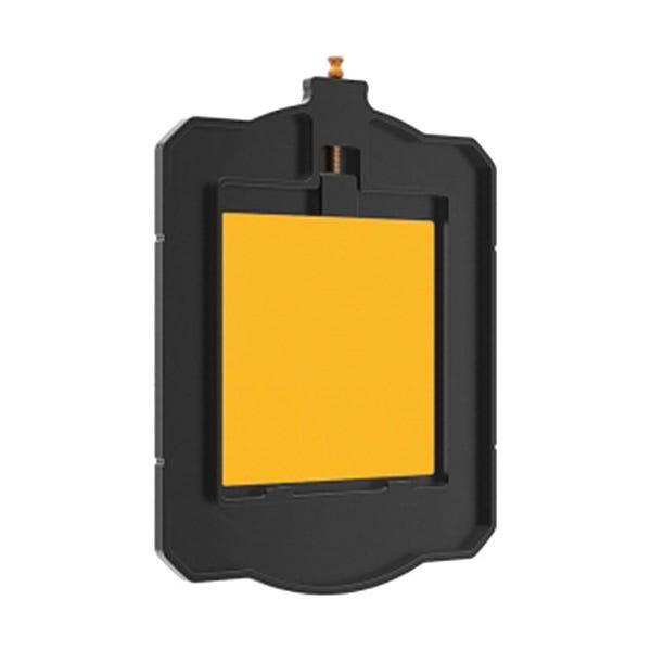 Bright Tangerine Strummer Filter Tray 4x4