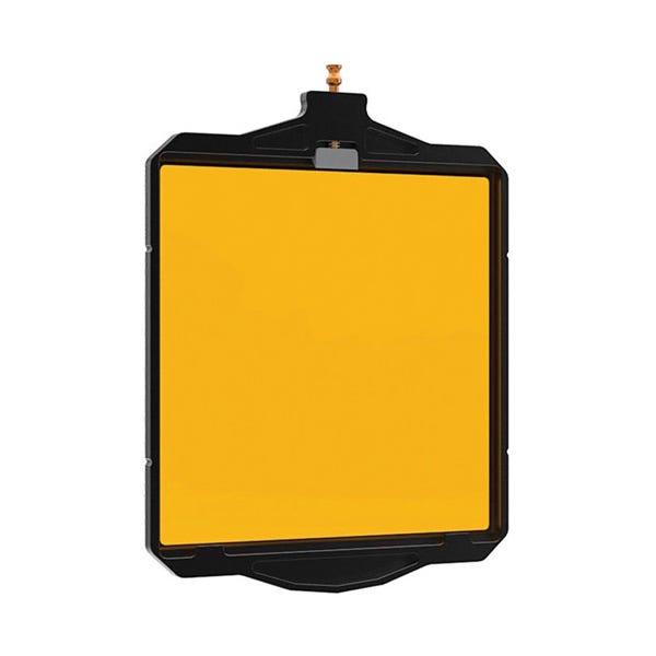 Bright Tangerine Strummer Filter Tray 5.65x5.65
