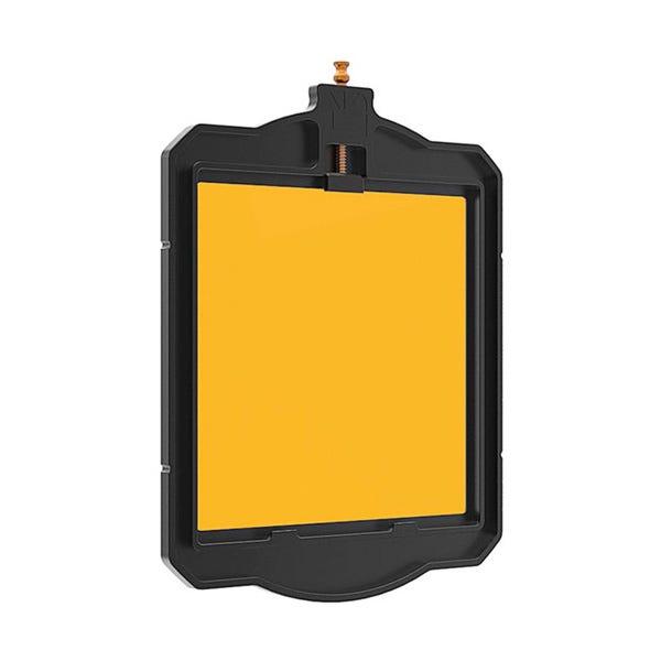 Bright Tangerine Strummer Filter Tray 5x5