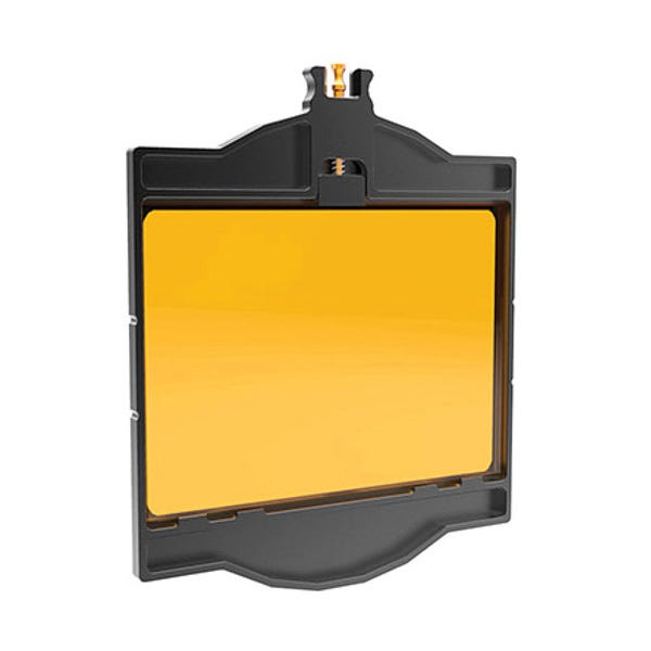 "Bright Tangerine VIV 5"" Filter Tray 4x5.65/4x4 H"