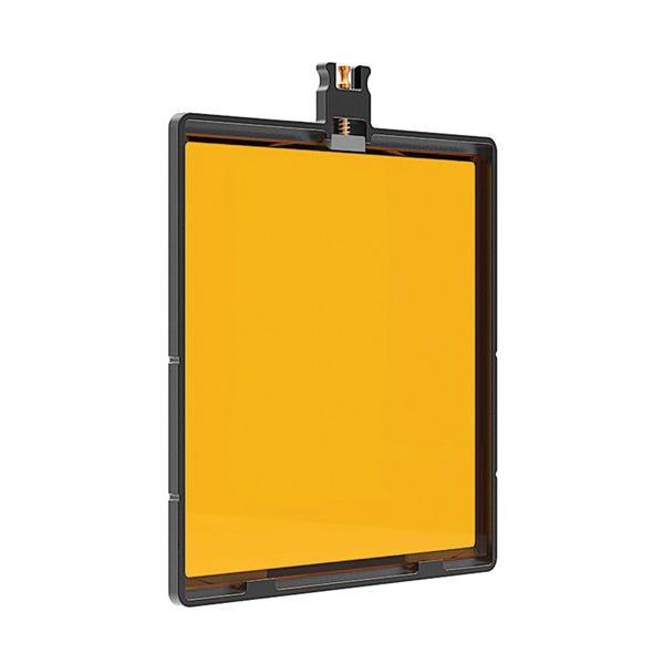Bright Tangerine Misfit Filter Tray 4x4