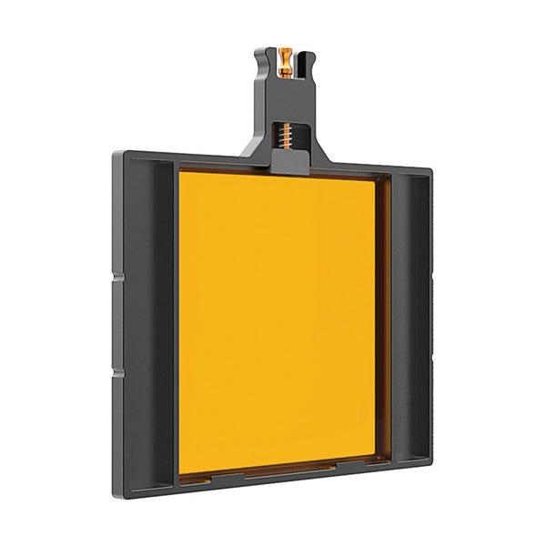 Bright Tangerine VIV Filter Tray 4x4