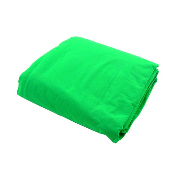 Lastolite 10' x 24' Chroma Key Green Screen Curtain