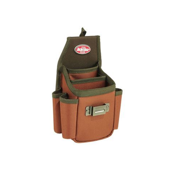 Bucket Boss Utility Plus with Flap Fit