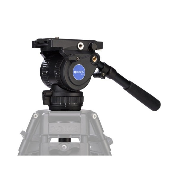 Benro BV8 75mm Video Head