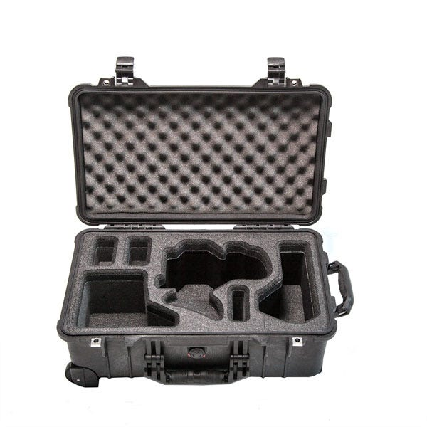 Pelican C100 Carry On Case (for Canon C100 & C100 MK II - Pick one)