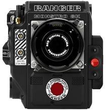 RED DIGITAL RED RANGER MONSTRO 8K