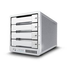 CalDigit 16TB T4 Thunderbolt 2 RAID Array Drive