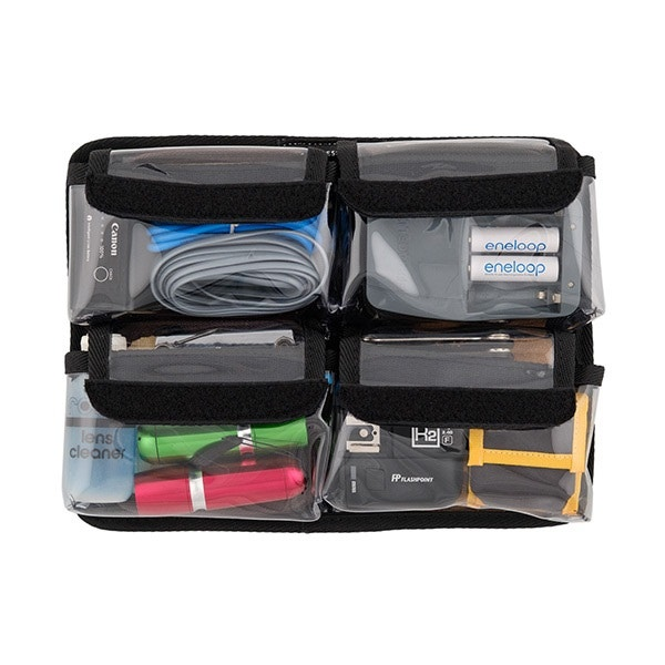 Camera Essentials Pelican 1400 Lid Organizer