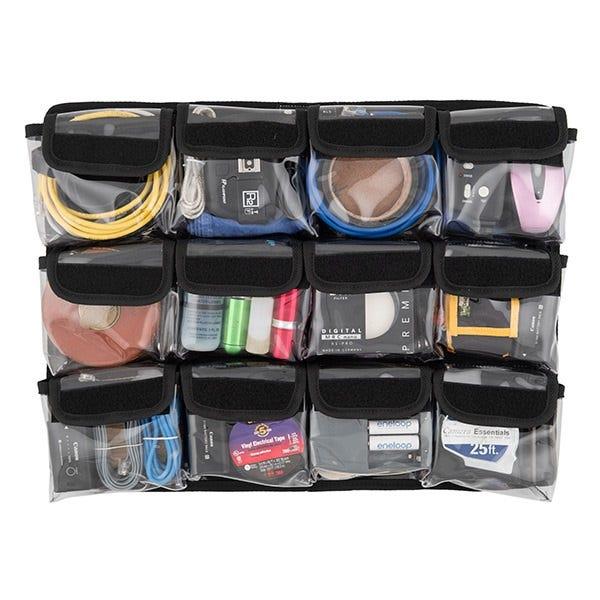Camera Essentials Pelican 1600/1620 Lid Organizer