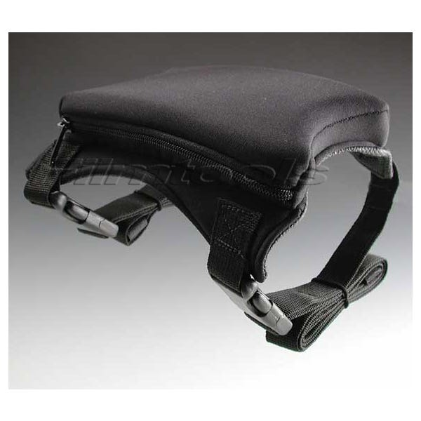 Filmtools Black Camera Comfort Cushion