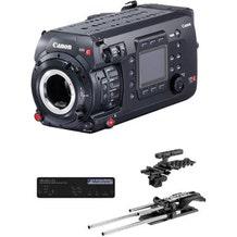Canon EOS C700 Multidyne HD Cinema Camera Kit