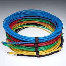 Canare 50' Digital Flex SDI BNC Cable - Black