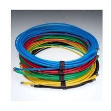 Canare 50ft Digital Flex SDI BNC Cable - Green