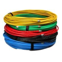 Canare 100' Digital Flex SDI BNC Cable (Various Colors)