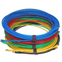 Canare 50' Digital Flex SDI BNC Cable - Yellow