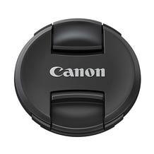 Canon E-72 II 72mm Lens Cap
