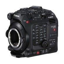 Canon EOS C500 Mark II