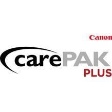 Canon CarePAK PLUS Accidental Damage Protection for EF, EF-M, and RF Lenses - 3 Years