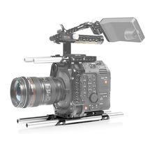 Canon EOS C500 Mark II 15mm Lightweight Baseplate