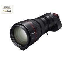Canon CINE-SERVO 50-1000mm T5.0-8.9 Lens with PL Mount